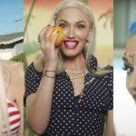 "Gwen Stefani's Nostalgic ""Let Me Reintroduce Myself"""